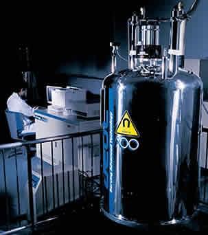 写真「核磁気共鳴装置」
