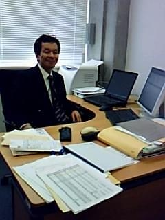 安井英斉教授